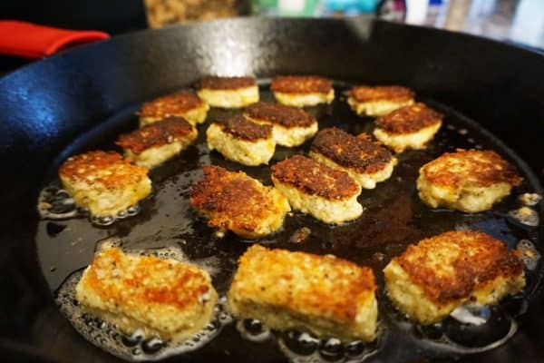 cheesy-cauliflower-tots-cooking