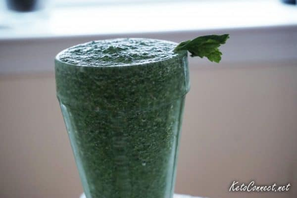 keto-green-smoothie