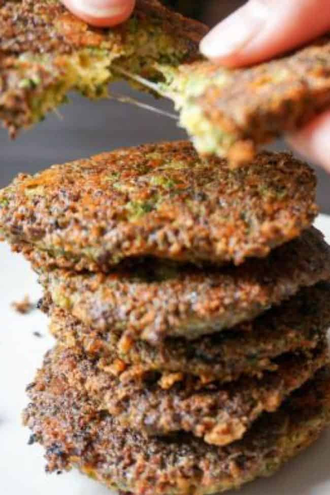 keto griddle cakes recipe