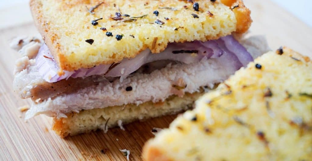 low carb sandwich pork loin final cut