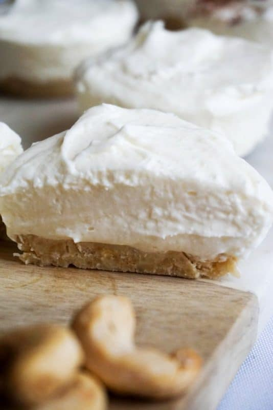 cashew cheesecake vertical final