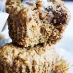 high fiber muffins final side