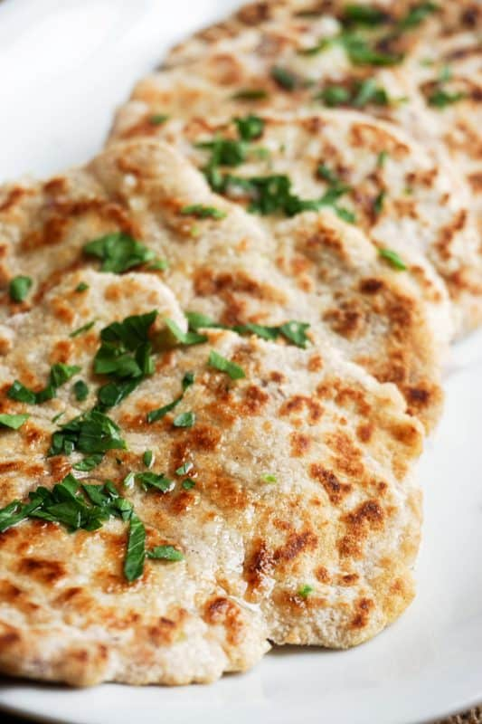 low carb naan final