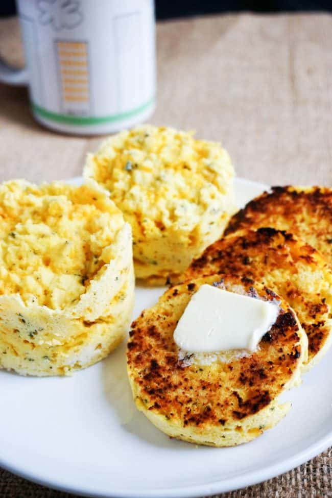 low carb biscuits final