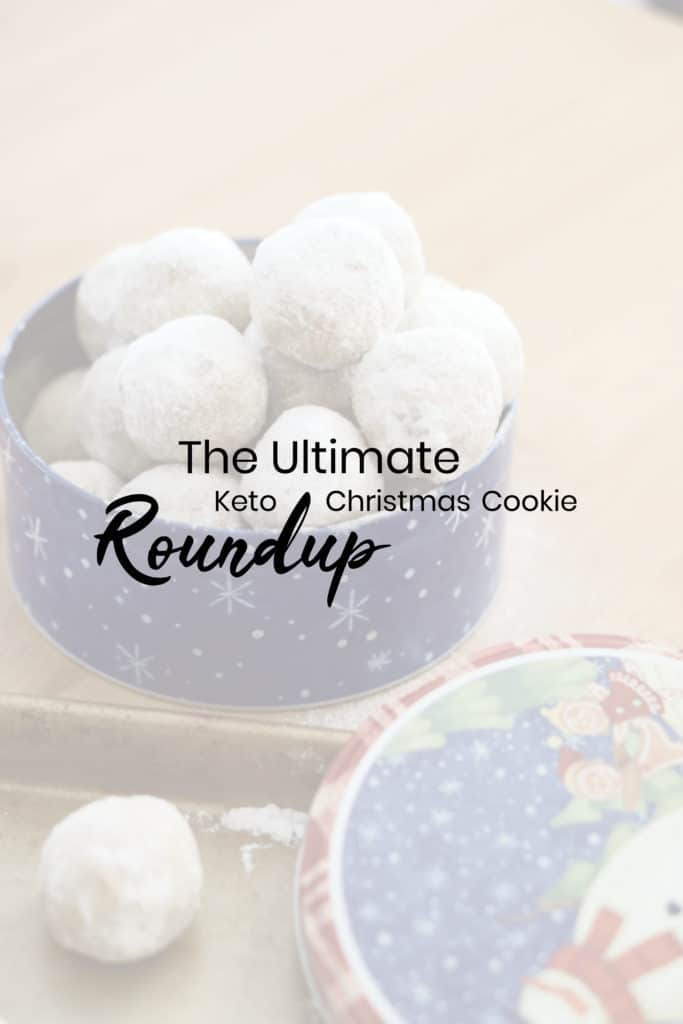 The Ultimate Keto Christmas Cookies Roundup Ketoconnect