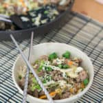 Keto Egg Roll In A Bowl Ketoconnect