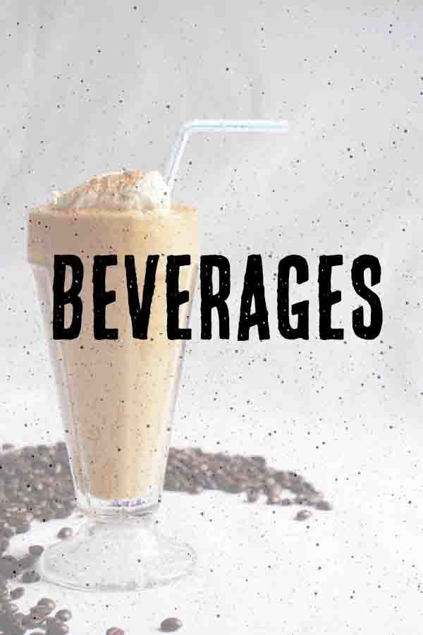 keto recipes beverages bold