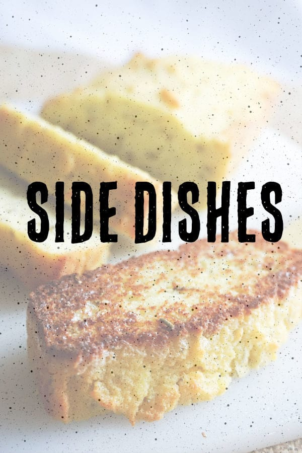 keto recipes side dishes bold