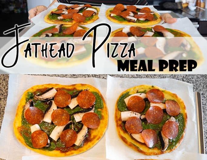 Fathead Food Diet