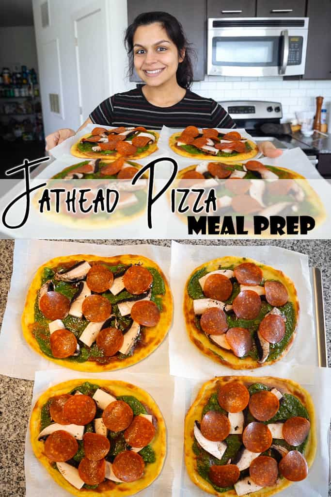 Fathead Pizza Crust Keto Pizza Recipes Keto Meal Prep
