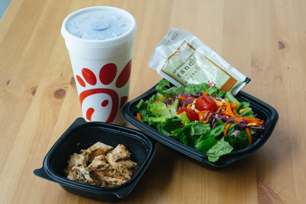 Top Five Keto Fast Food Restaurants What To Order Ketoconnect