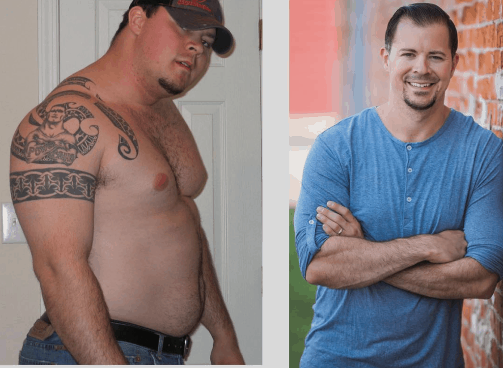 weight loss transformation ketoconnect
