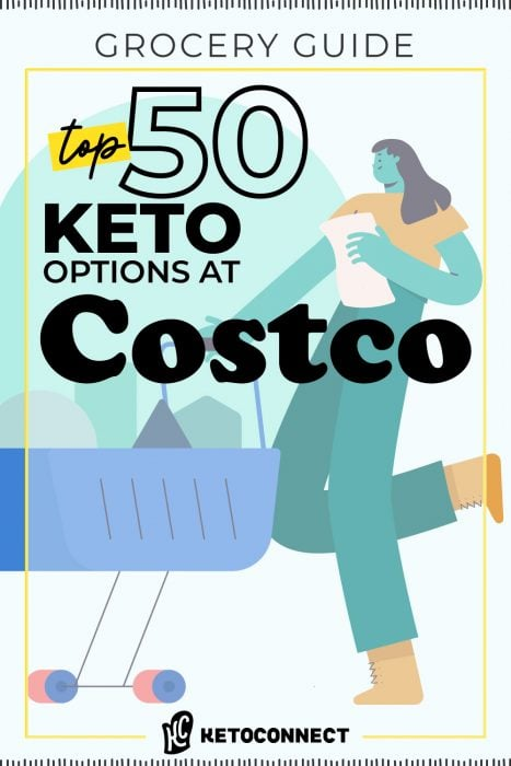 find the 50 best keto costco items