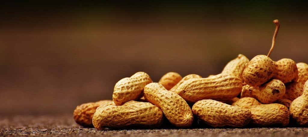 Nut oils contain a large amount of omega-6 fatty acids. Which is why we do not commonly use these in our keto recipes,