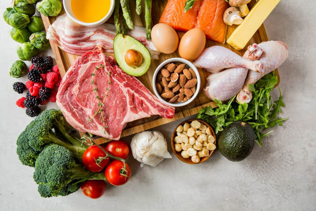 The keto diet has plenty of options, in this article we will tell you the bare bones things you will need to get started on your keto diet today!