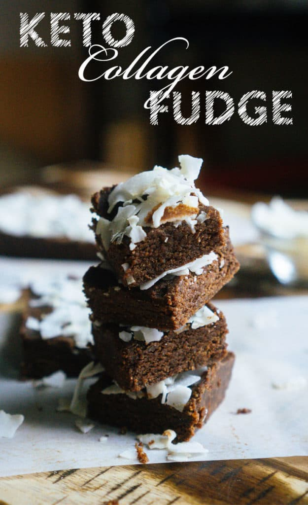 This easy Keto Fudge recipe takes less than five minutes to prepare and will hit your sweet spot every time!