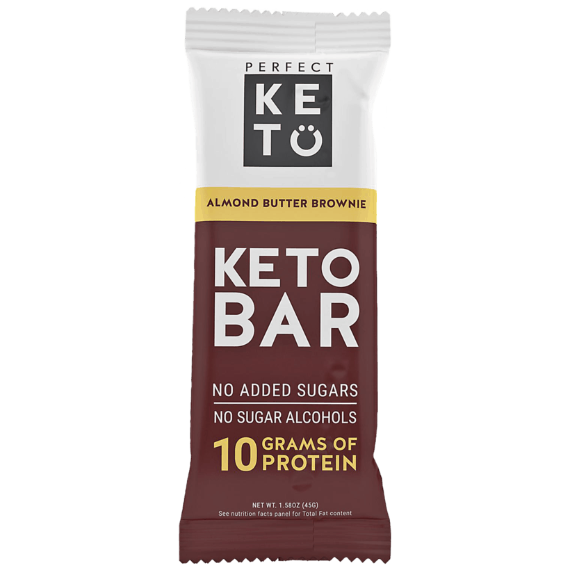 The Truth Behind Low Carb Protein Bars Ketoconnect