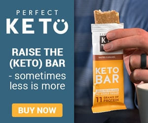 Our Favorite Keto Products - KetoConnect