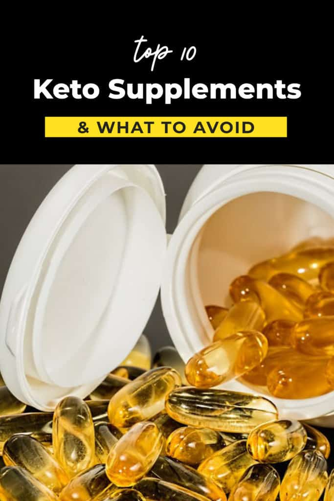 Facts About Keto Supplement Plan Revealed