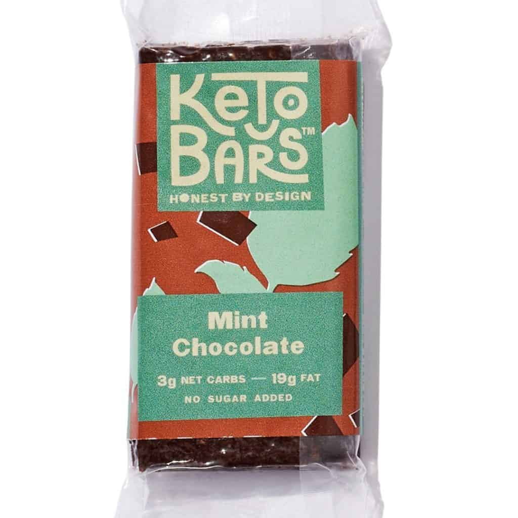 The 20 Best Low Carb Protein Bars for Keto - KetoConnect