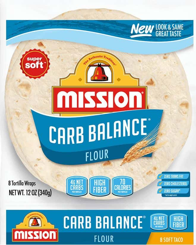 review of mission carb balance