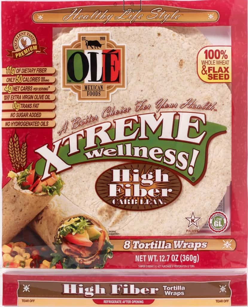 review of ole xtreme wellness products