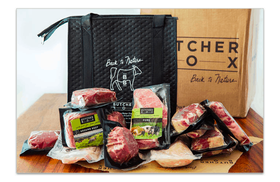 The top 30 best keto products, Butcher Box monthly meat delivery is a great way to receive high quality meats, delivered.