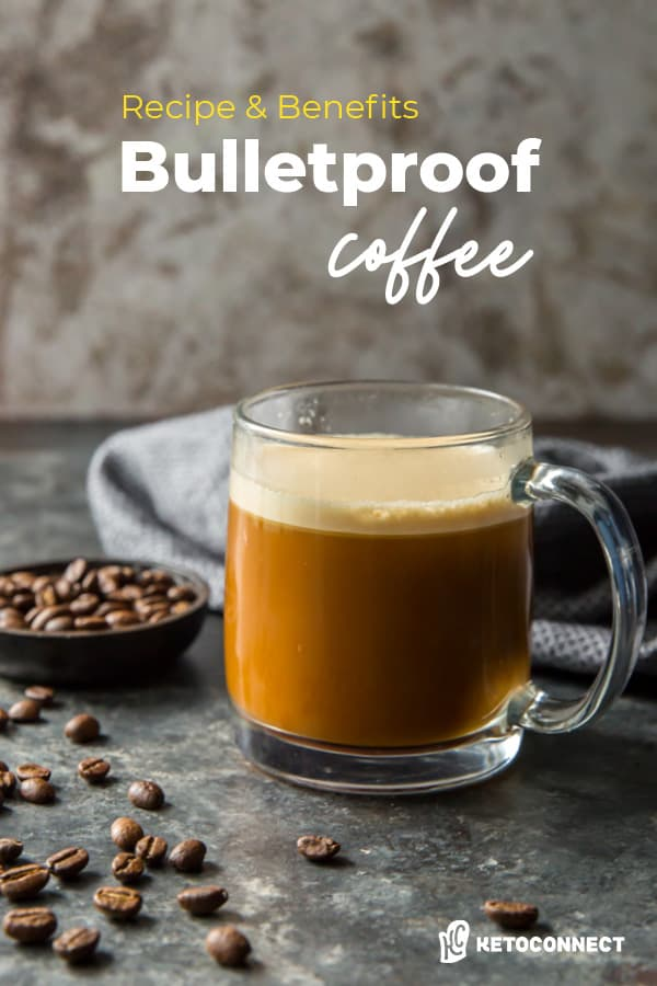 bulletproof coffee keto recipe