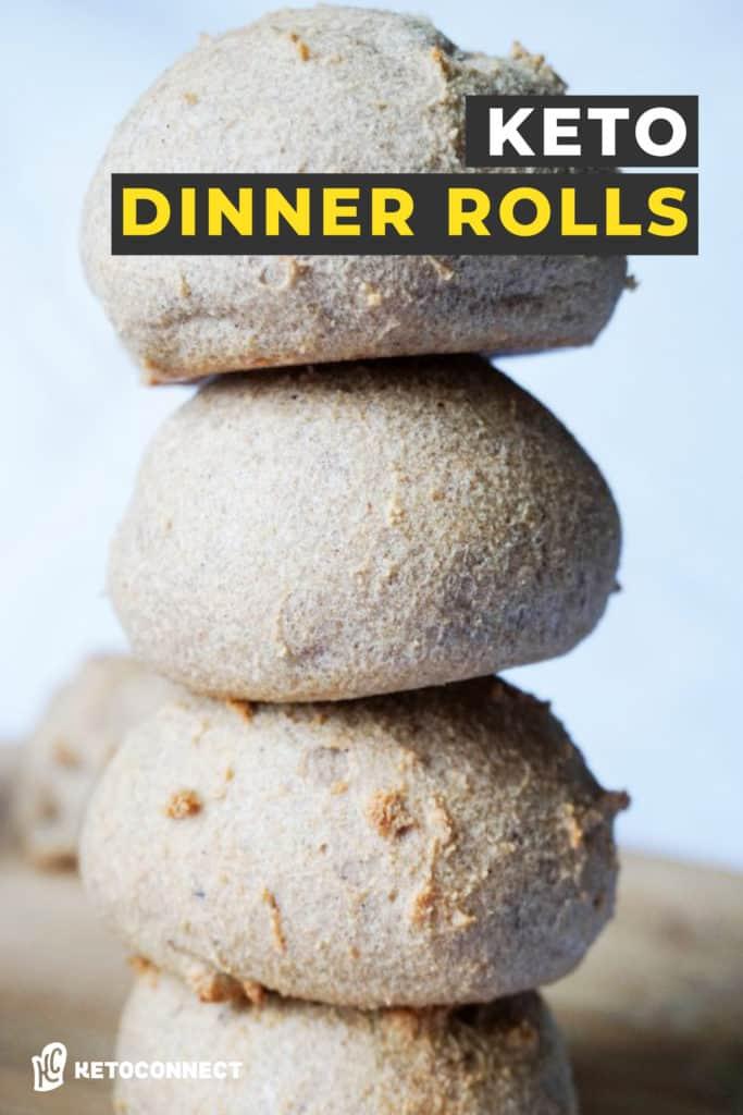 low carb rolls
