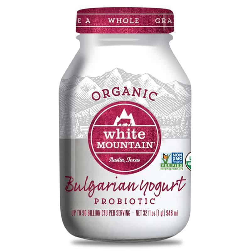 Keto Yogurt