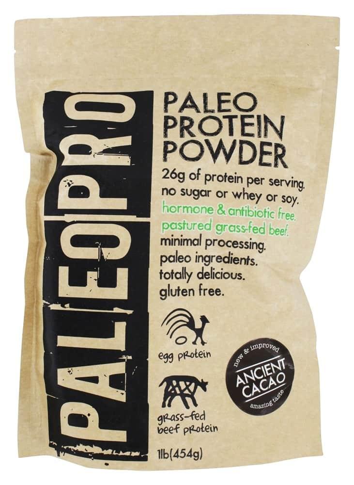 PaleoPro Keto Protein Powder