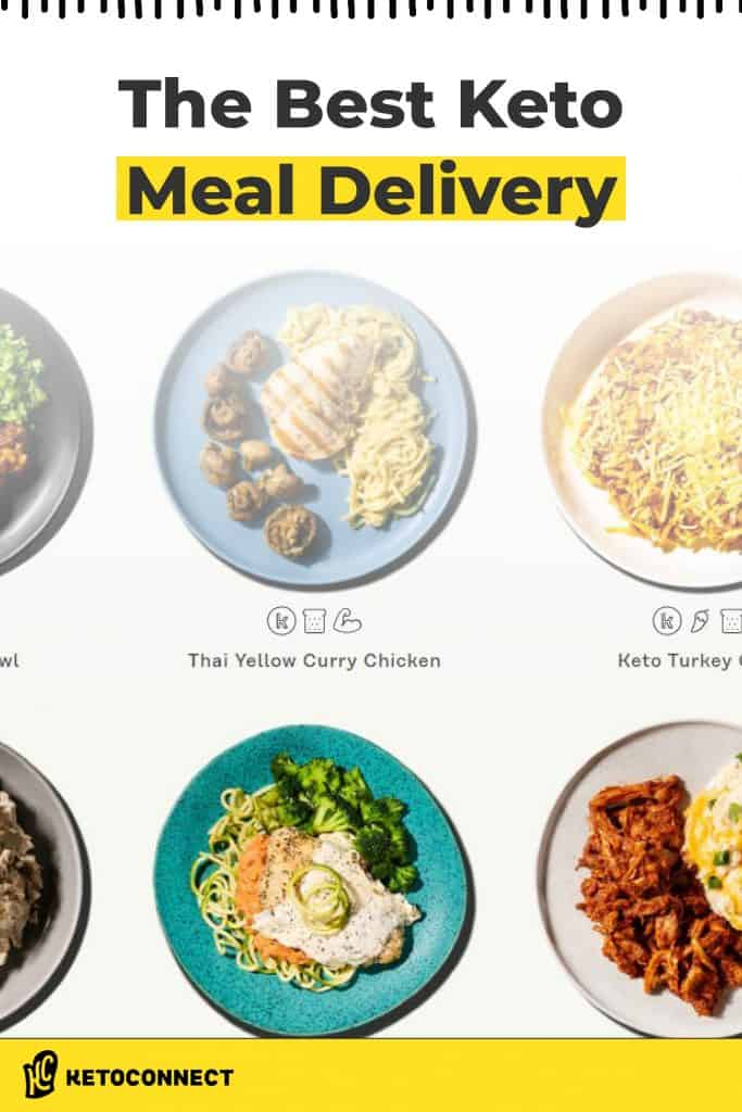 find out what the best keto meal delivery service is