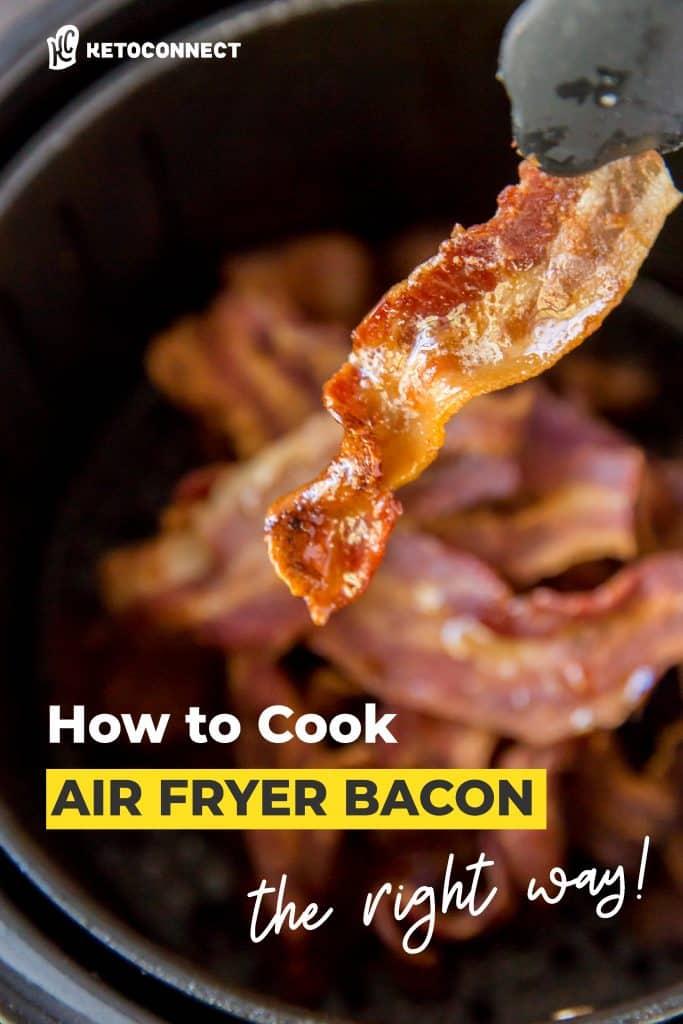air fryer bacon pin