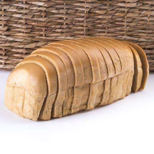 premade keto bread