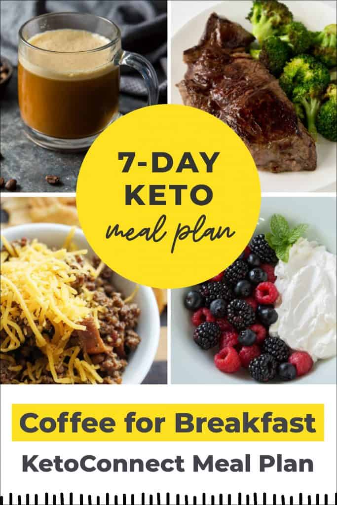 Meal Planner Pin