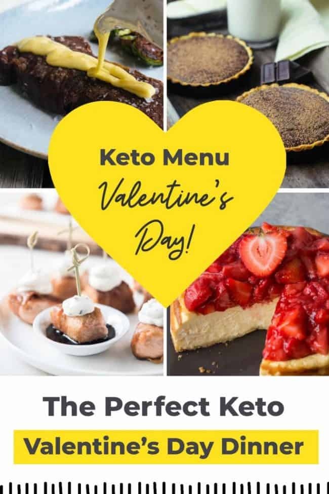 keto valentines day pin