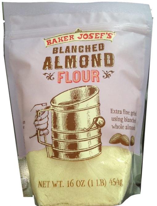 Baker Josef's Blanched Almond Flour