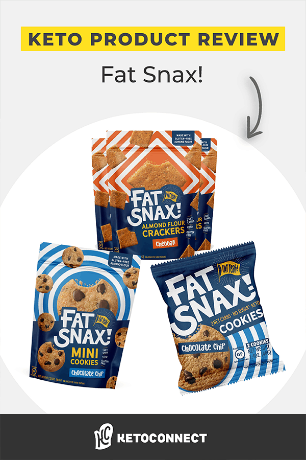 fat snax keto friendly baked good options review