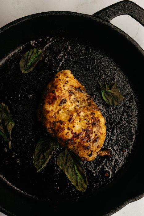 6 Keto Chicken Marinade Recipes