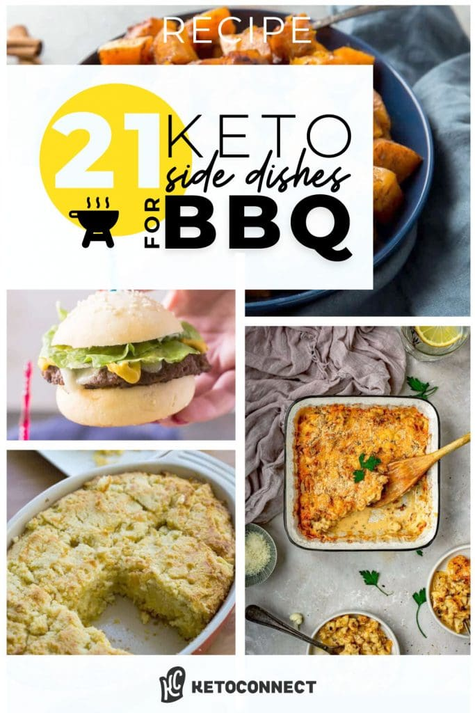 21 best keto side dishes for bbq season