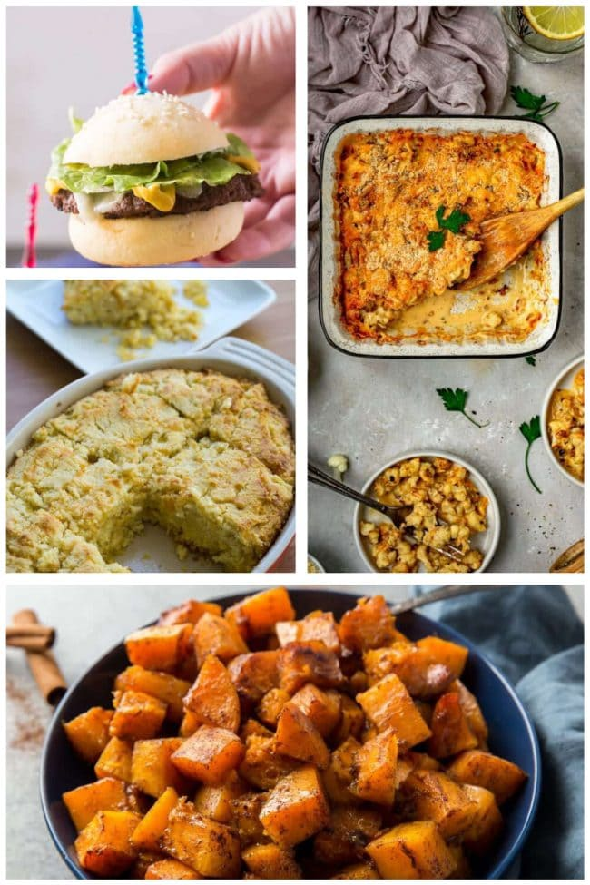 the 21 best keto side dishes for bbq season