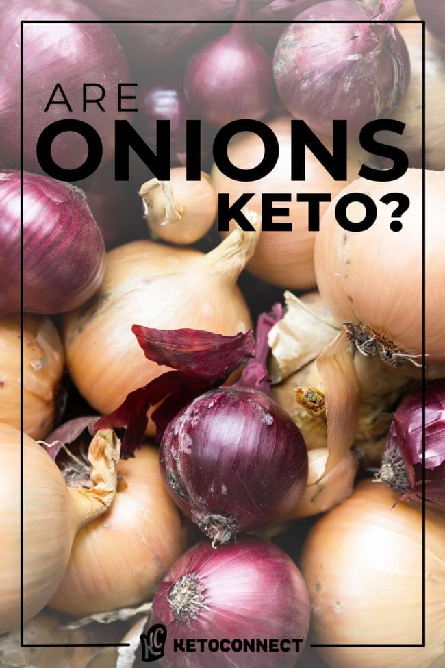 are onions keto and should you include them in your diet