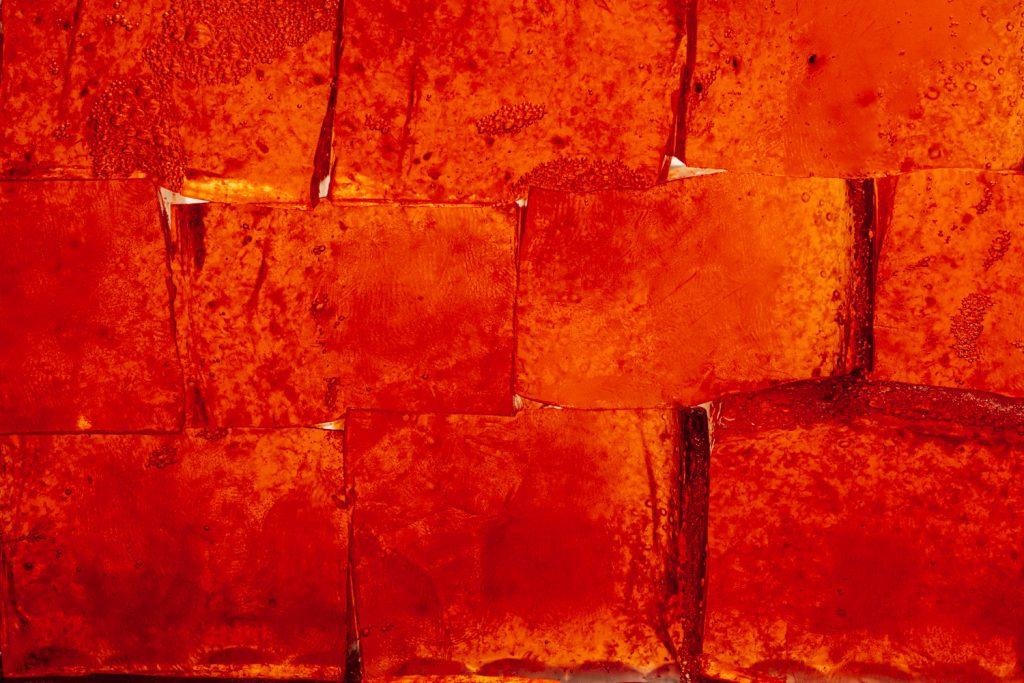 close up sugar free jello squares